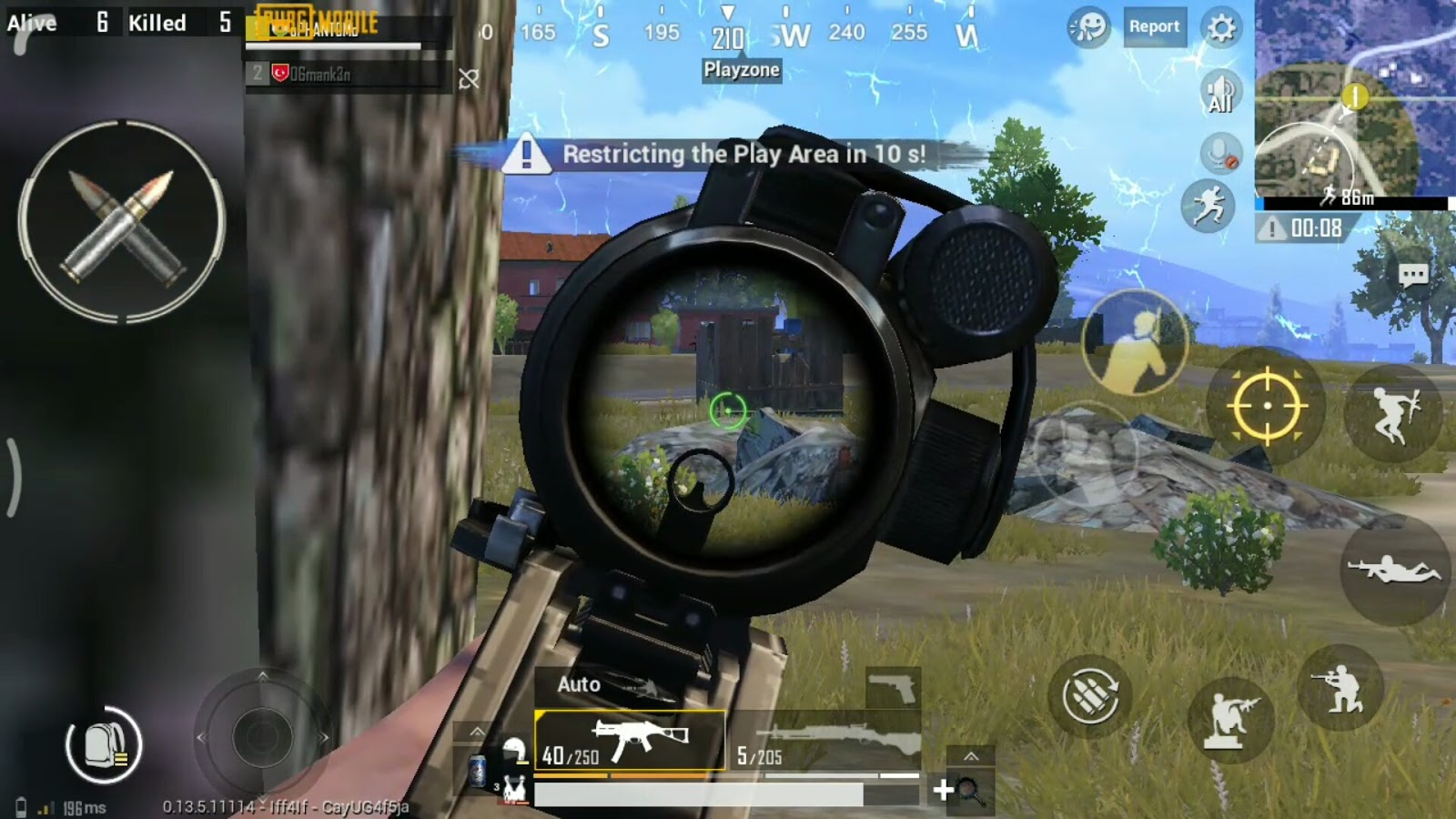 Playing Pubg With Emulator Can Be Legal But The Scope Of Cheating